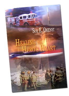 Healing the Heo's Heart by Sue Okenyi